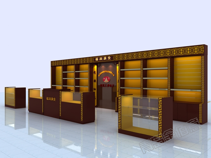 眼镜展柜,食品展柜,鞋展柜等各种烤漆展柜
